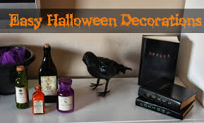 diy halloween decorations home. Diy Halloween Decorations Home O