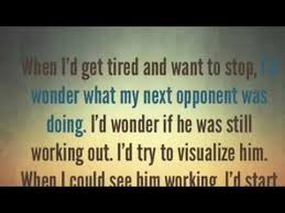 Dan Gable Quotes Cool Dan Gable Quotes YouTube