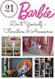barbie doll furniture diy. barbie doll furniture diy
