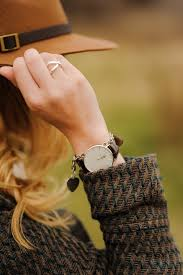 danielwellingtonwatches: Beautiful <b>Daniel Wellington</b> outfit. www ...