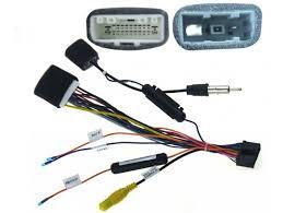 nissan harness joying® joying car radio install