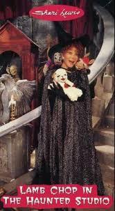 Lamb Chop And The Haunted Studio Tv Movie 1994 Imdb