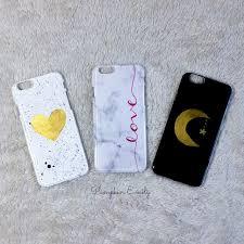 3 easy diy phone case ideas
