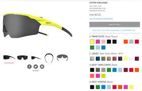 Roka Sunglasses Models Sr 1x Sl 1 And Halsey Review Road