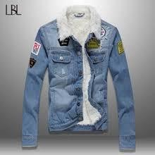 Buy <b>denim jacket men and</b> get free shipping on AliExpress.com