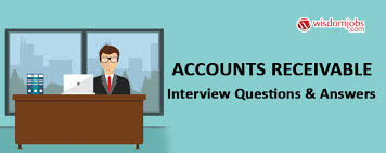 Retail Interview Questions Mesmerizing Top 48 Accounts Receivable Interview Questions Best Accounts