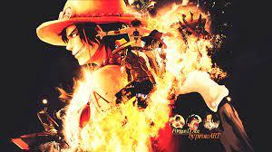 Portgas D. Ace HD Wallpaper ...