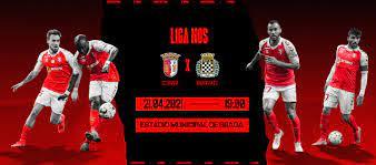 SC Braga - Strona główna