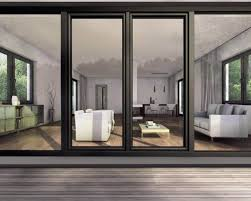 Vinyl Vs Aluminum Windows  Double Glazed Bow Window Cost