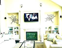 fireplace candle decor candles in images mantel decorating ideas adorable for
