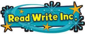 Read, Write, Inc.   Thropton Village First School