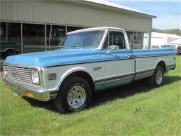 1971 Chevrolet Cheyenne for Sale | ClassicCars.com | CC-1027804