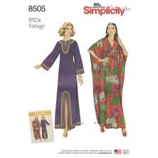 Simplicity Vintage Patterns