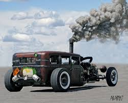 rat rod wallpapers wallpaper cave