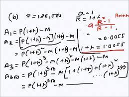 algebra compound interest loan repayment example algebra compound interest loan repayment example