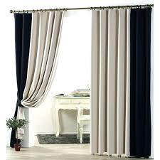 black curtains bedroom red