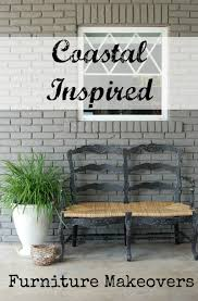 coastal inspired furniture. A Collection Of Coastal Inspired Furniture Flips. Www.huntandhost.net