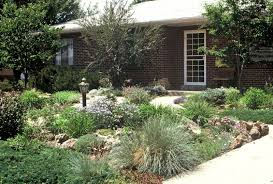 Small Front Yard Ideas No Grass Simple Landscaping For Yards Backyard  Without ...