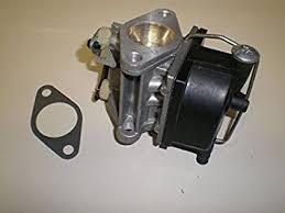 Amazon.com : Tecumseh Engine Carburetor replaces 640065A 13hp, 13.5 ...