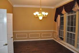 chair rail dining room. Fine Dining Chair Rails In Dining Rooms Rail Room  Pictures M