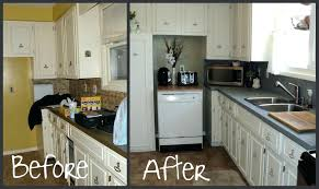 paint to make countertop look like granite painting kitchen to look like granite pertaining to painting