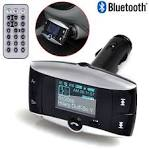 What is a Wireless FM Transmitter?<span id=