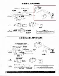 rv net open roads forum help replacing old atwood water heater the new unit has separate dc control wires for gas and electric the white for electric tells the control board you want the electric heating element to