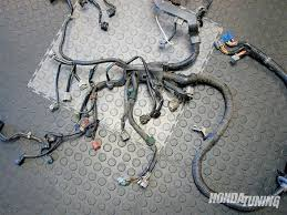 honda j series engine swap honda tuning magazine Saturn Vue Transmission 2003 Saturn Vue Engine Wiring Harness #39