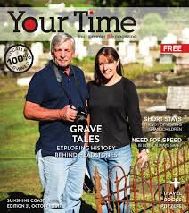 Your Time Sunshine Coast October 2017 by My Weekly Preview - issuu