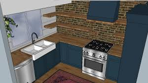 Budget For Kitchen Remodel Plans For Our Kitchen Remodel On A Budget Hazelwood Homes