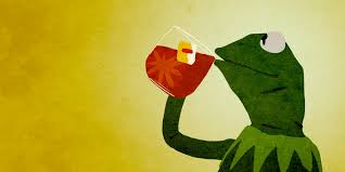 kermit tea meme. Perfect Tea Kermit The Frog Drinking Tea With Kermit Tea Meme M