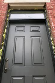 Existing Front Door Demo New Pella Install Design Build Reside