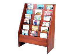 Magazine Holder For Office New Magazine Rack For Office Wall Hanging Magazine Racks Wall Magazine