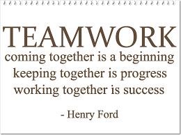 Teamwork Quotes Work Enchanting 48 INSPIRATIONAL TEAMWORK QUOTES In 48 Quotes I Like To Read