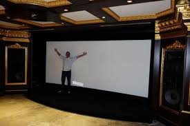 jbl home theater room. jbl synthesis is the king daddy home theater sound system installers. they provide incredible - far better than you would experience in any local jbl room a