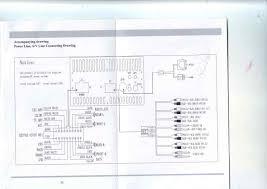 pac sni 35 wiring diagram best of 700r4 wiring diagram wiring WFCO Converter Wiring Diagram pac sni 35 wiring diagram new sni 15 line output converter wiring diagram phase converter wiring