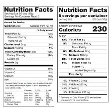 nutrition facts label maker emento lab a control y scripcian para nutrition facts label maker software