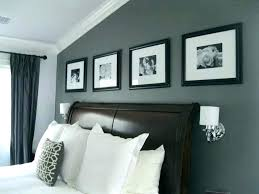 grey wall paint grey wall paint ideas dark accent bedroom gray best walls on colors and