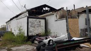 Fire kills Gary body shop owner - Chicago Tribune