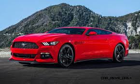 ford new car releaseRare 2017 Mustang Grabber Blue Ci 1797165 640 En Us Luxury New