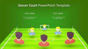 Fifa Football Soccer Presentation Slidemodel