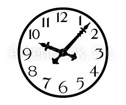 design your own custom clock dial