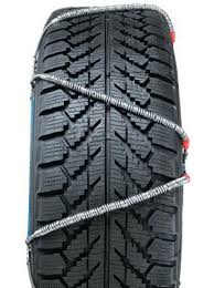 Security Chain Tire Chains Size Chart Super Z6