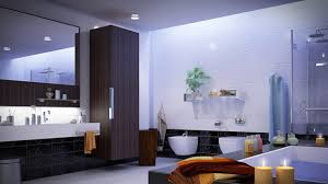 How to Decorate a Large Bathroom for Better Function and Style | Home  Design Lover