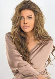 ريهام حجاج | Arab celebrities, Long hair styles, Arab women