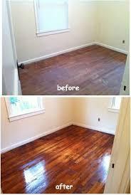 diy hardwood floor refinish gonna redo our 1953 hardwood floors