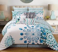 Peacock Blue Bedroom Total Fab Peacock Themed Peacock Colored Comforter And Bedding Sets