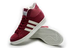 adidas shoes high tops for boys. adidas noble taste for us originals campus high tops zipper shoes men deep-red white boys