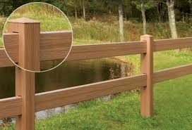 wood rail fence. Contemporary Fence 2Rail Certagrain Post And Rail For Wood Fence I
