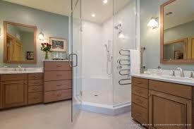 Waterfront Condos Bathroom Remodel James Meyer Photography - Condo bathroom remodel